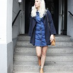 jeanskleid, zara, acne, denise roobol, mango, look, ootd, outfit, fashion, inspiration, blog, stryletz