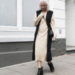 Long Knit, Long Pulli, asos, oversized, Knit, Knitwear, Jumper, House of Sunny, Vest, vegan Style, ootd, lotd, Look, Outfit, Streetstyle, Fashion, Blog, stryleTZ