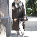Grey Look, Esprit, Denim, Mbym, Selected, Weekday, Wood Wood, cosy, Knit, Style, Streetstyle, Look, lotd, ootd, Outfit, Inspiration, Fall, Fashion, Blog, stryleTZ