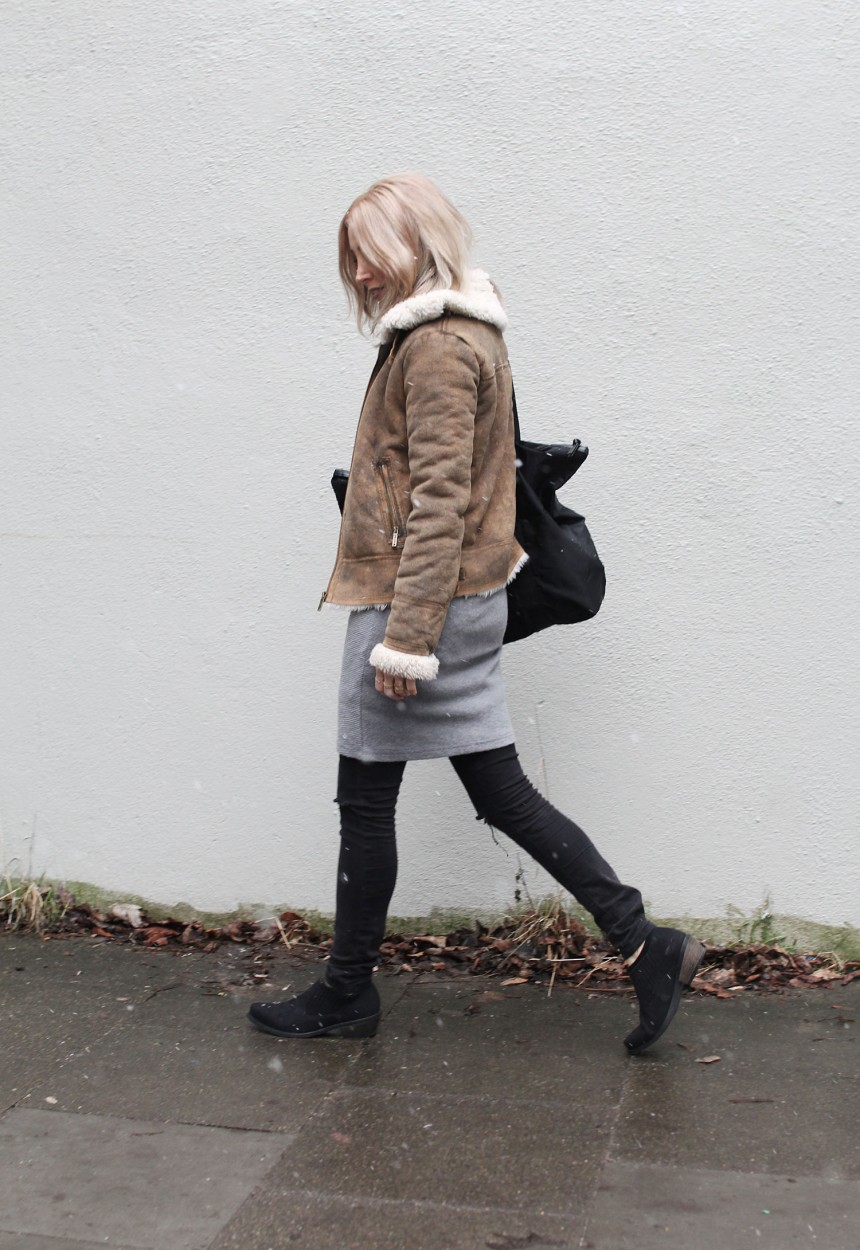 Vegan Fashion Week, Pepe Jeans, Paisie, Selected Femme, Good Guys, Kerbholz, Malene Birger, ootd, Winter, Streetstyle, lotd, Look, Outfit, Casual, Inspiration, Fashion, Blog, stryleTZ