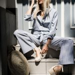 Jan 'n June, Outfit, Suit, Anzug, Fair Fashion, Eco, Ethical, Vegan, Style, Sommer 2018, Inspiration, Blog, stryleTZ
